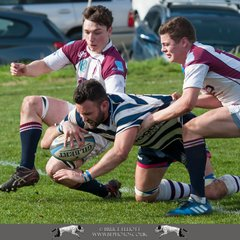 TWRFC 2s - Sidcup - 11th March 2017