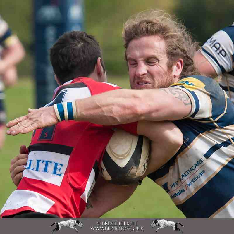 TWRFC - Maidstone - Match photos - 22nd April 2017