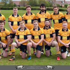 Whiting & Hammond TWRFC 7s - Team photos