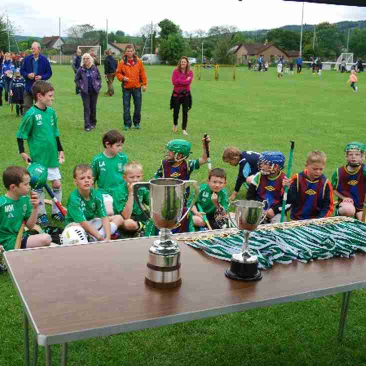 Junior Club Annual Sixes Tournament