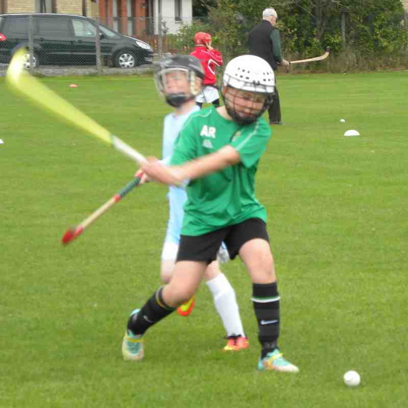 Shinty Festival 20th September 2015