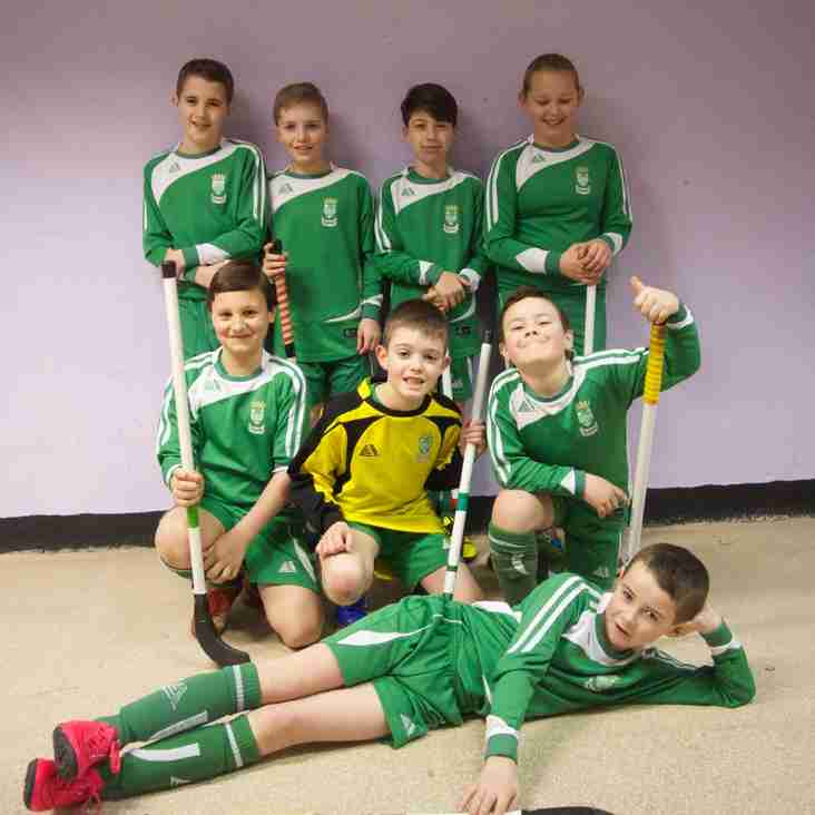 National First Shinty Finals Fort William
