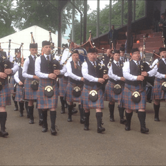 Inverness Sixes - 17th July 2016