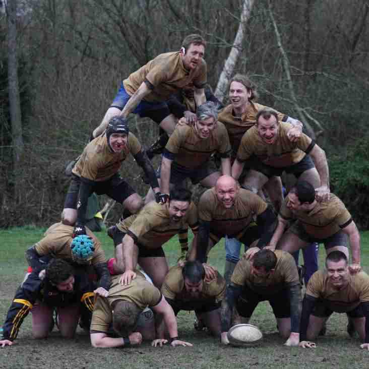 Great Rugby, Rubbish Rugby, Piles of Bodies and Heaps of Fun