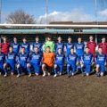 Rostance Edwards lose to Droitwich Spa 1 - 3