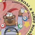 Chilli and bingo fundraiser