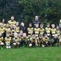 Droitwich RFC vs. Training