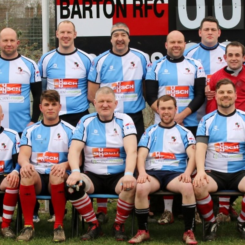 2nd XV lose to Birmingham Barbarians