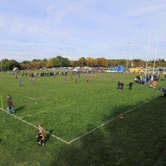 OLs Mini Rugby Tournament Cont'