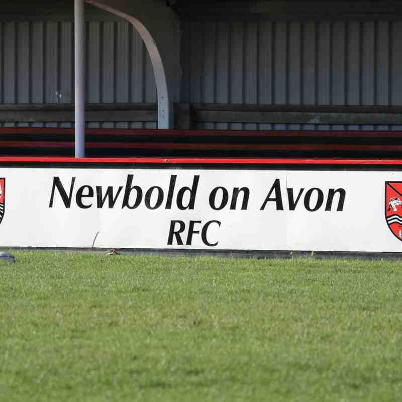 U16s Old Leamingtonians V Newbold On Avon