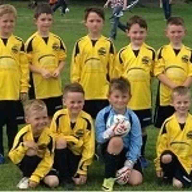 u8 yellows