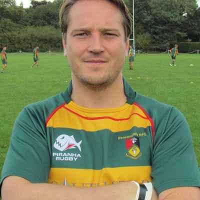 Josh Rankin