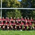 1st XV lose to Dronfield 2 15 - 31