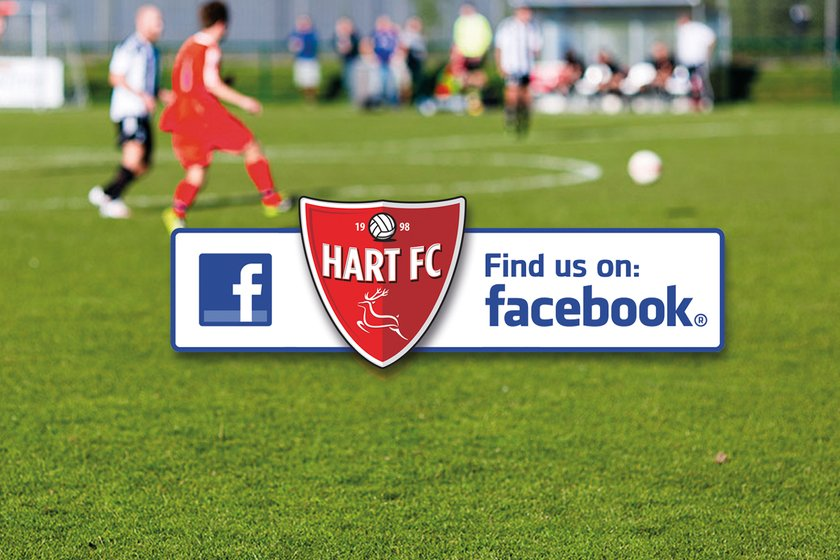 HART YOUTH FC FACEBOOK GROUP