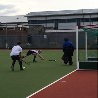 Fives Victory Marred By.................