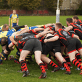 Stobswell 7 - Waid Academy FPRFC 96