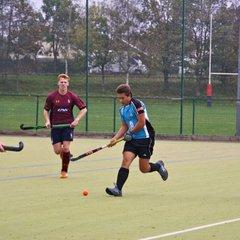 Men 1st XI Vs Southampton University 3 19/10/2014