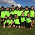 Ardley Utd U10's v Banbury United Youth U10's
