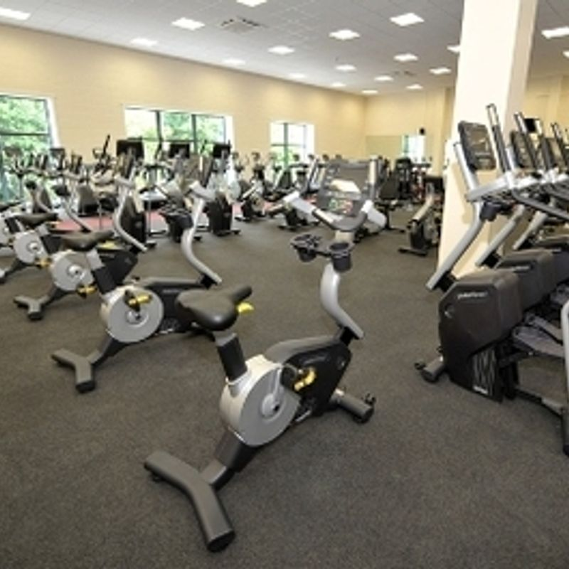 WIN - 2 x 1 year gym passes for Salford Leisure Centres