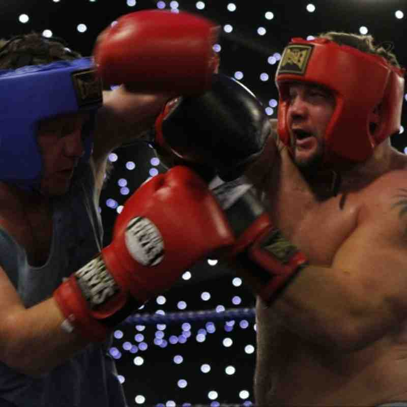 Titch's Boxing Photos