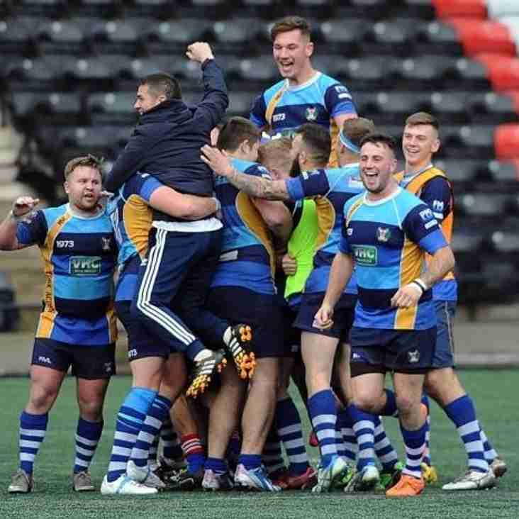 Acorn boss Scott Rhodes hails his play-off final heroes