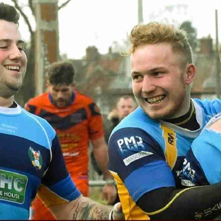 Friendly to bolster York Acorn's Challenge Cup plans for tie against Myton Warriors