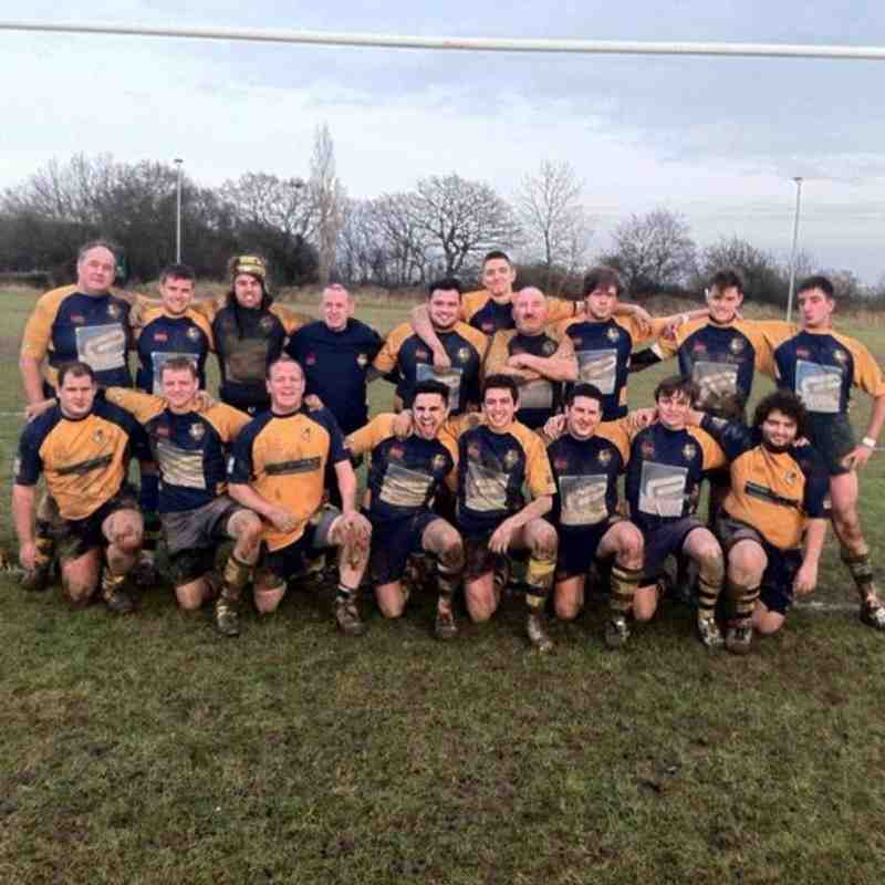 Burnham 2nd XV