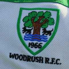 Evesham 1st.XV v Woodrush