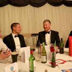 Evesham RFC Mens Dinner 2016 Part 1