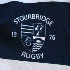 Evesham 3rd.XV v Stourbridge