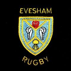 Evesham 1st.XV v Old Edwardians 12-11-16