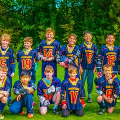 Brooklands U12 Team