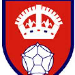 It's Official we are Hampshire FA Affiliated.