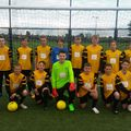 Waveney Tigers U14 vs. FC Bradwell U14