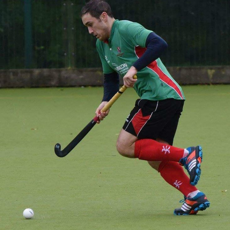Season finale looms large as Men&#039;s 1s close in on title<