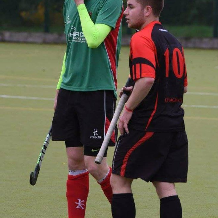 Men win all weekend as title charge heats up<