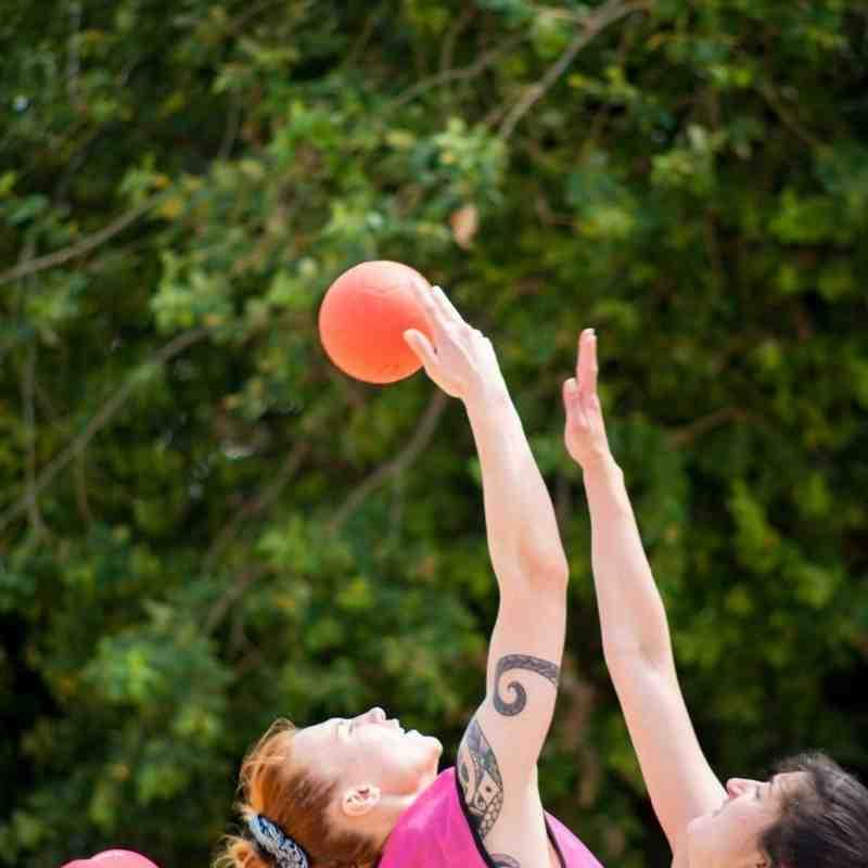 Beach Handball Winners - I luv Beach Handball