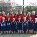Whitley Bay & Tynemouth Ladies 1s vs. Doncaster Ladies' 1s