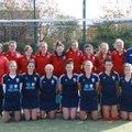 Whitley Bay & Tynemouth Ladies 1s vs. Sheffield Hallam Ladies 1s