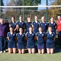 Whitley Bay & Tynemouth Ladies 2s vs. University of Durham Women's 3rd
