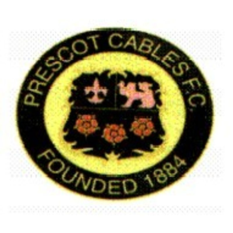 Prescot Cables v Marine - Tuesday 20th November