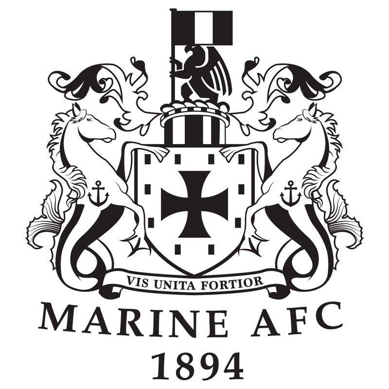 MARINE v GAINSBOROUGH TRINITY - POSTPONED