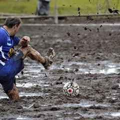 Thames Valley Premier League - Marlow United v Hurst - POSTPONED