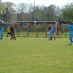 Chairman's View - Reading YMCA - 5 Marlow United - 0