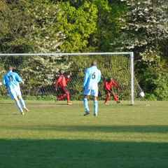 Chairman's View - Unity - 1 Marlow United - 2