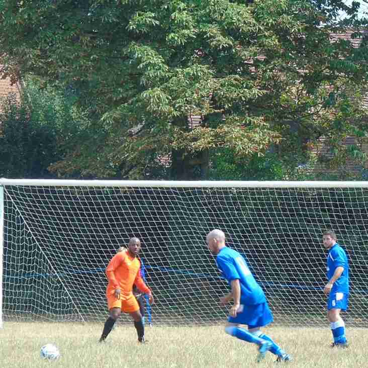 Marlow receive home draw in BTC Cup