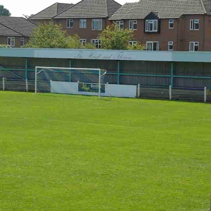 TVPL Premier Division - Marlow United v Westwood United