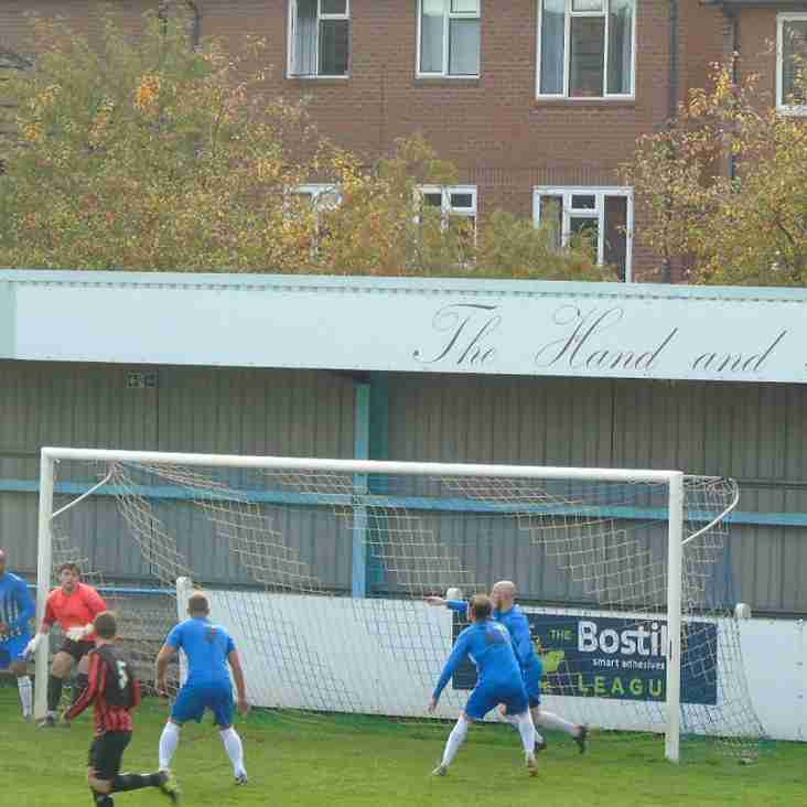 Chairman's View - Marlow United 3 Cookham Dean 0