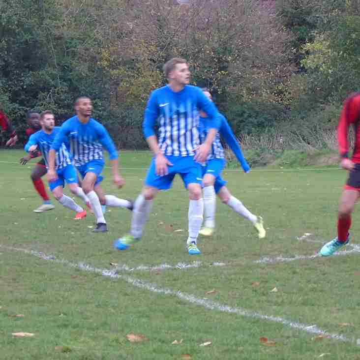 Chairman's View - Wrightchoice Unity - 0 Marlow United 3