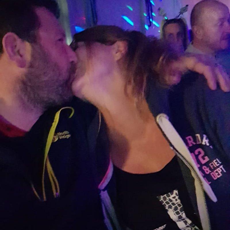 ERITH RFC HALLOWEEN PARTY 2018